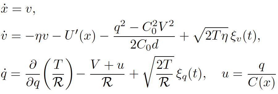Энергия откуда не ждали: графен и броуновское движение - 5