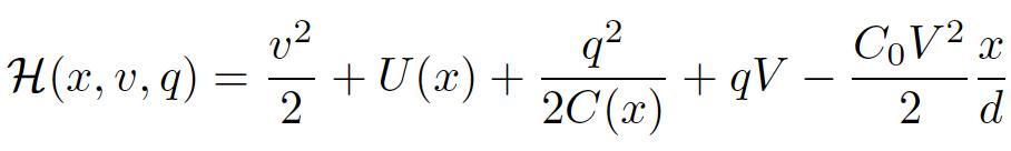 Энергия откуда не ждали: графен и броуновское движение - 6