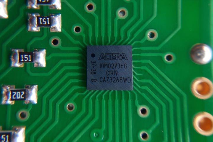 Новостной дайджест событий из мира FPGA-ПЛИС — №005 (2020_09) - 18