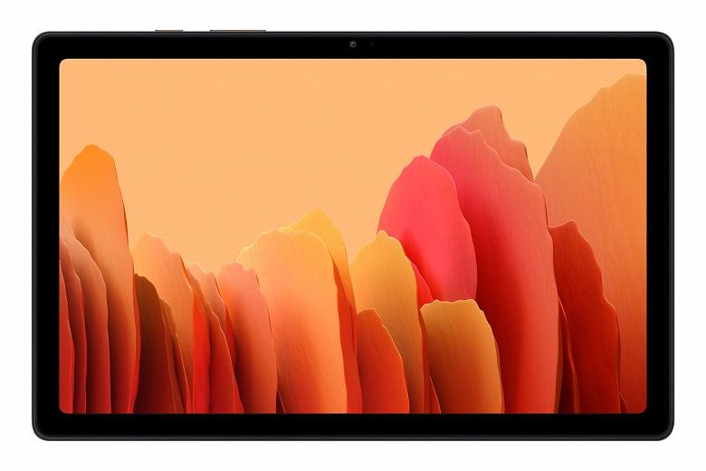 Планшет Samsung Galaxy Tab A7 вышел в России