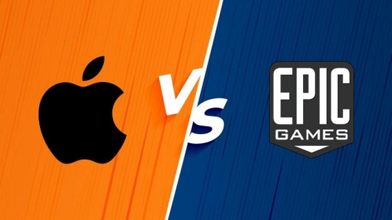 Apple и Epic Games рассудят раньше, чем ожидалось, и без помощи присяжных