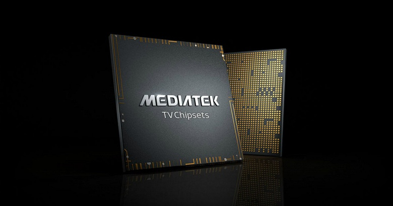 Это всё для умных телевизоров. Представлена платформа MediaTek MT9602
