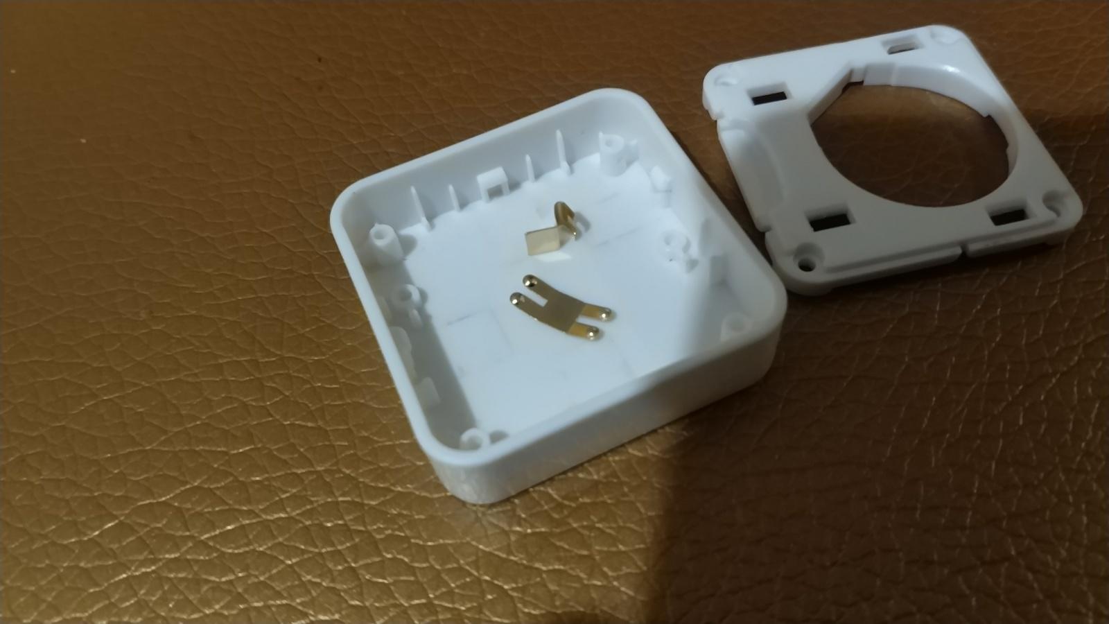 Мультисенсорный беспроводной микро DIY датчик - 4