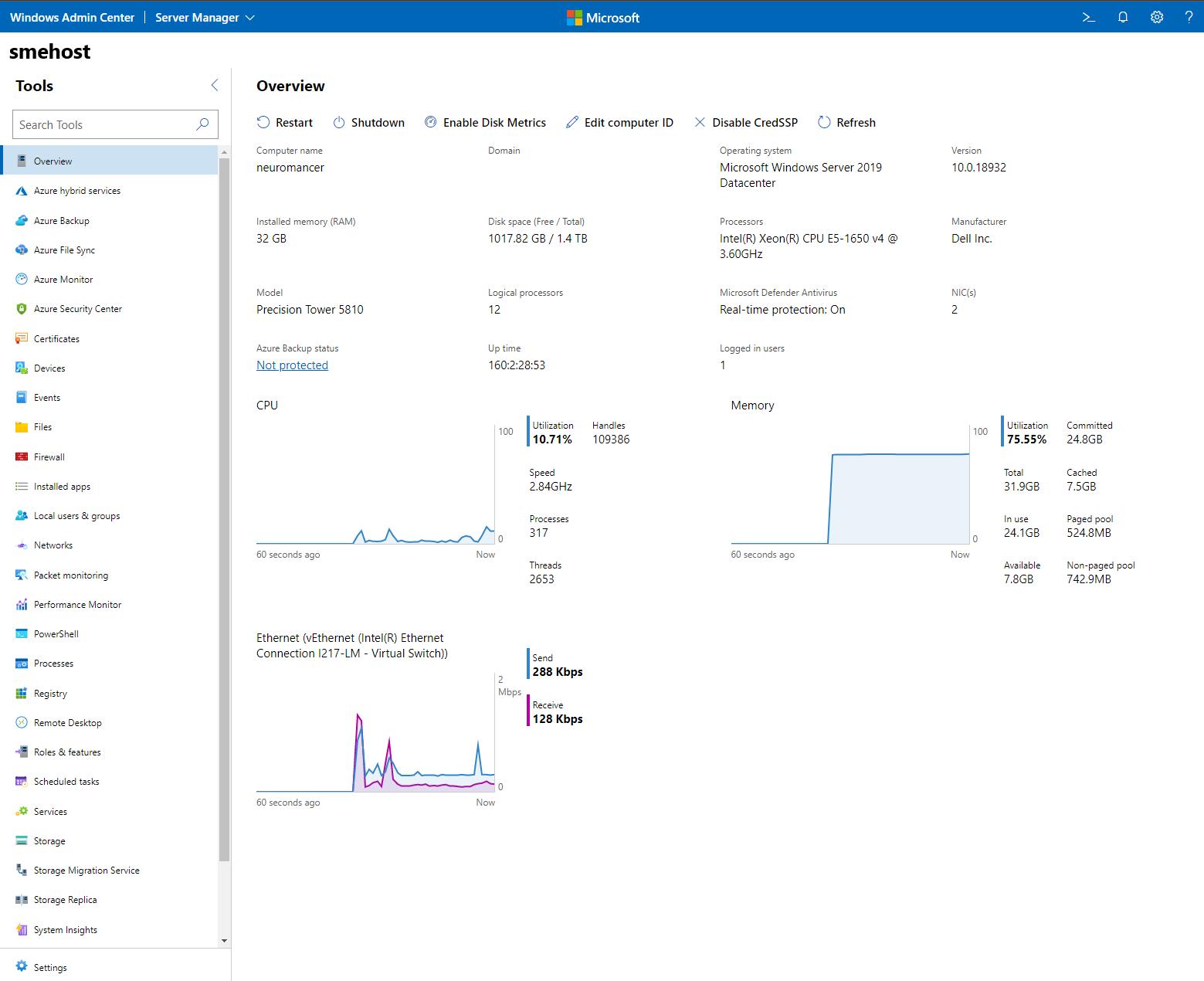 Управление VDS-сервером под Windows: какие варианты? - 5