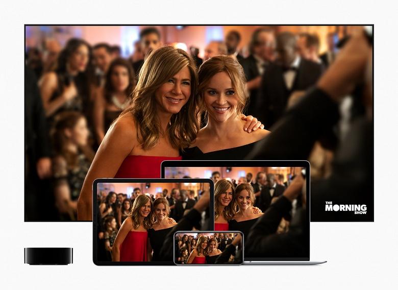 Apple продлила халяву, но есть нюансы. Бесплатная пробная подписка Apple TV+ до февраля