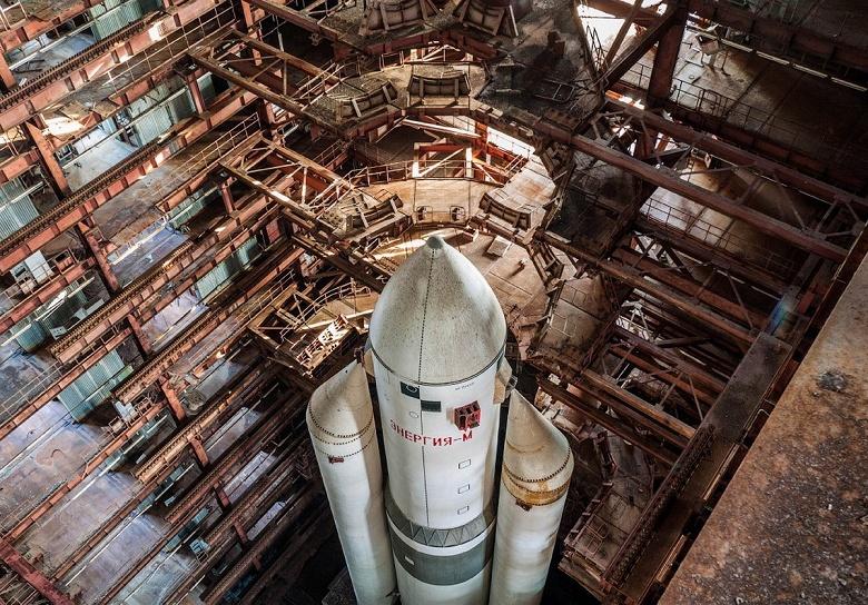 Первая постсоветская сверхтяжёлая ракета-носитель «Енисей-1» обойдётся государству примерно в 1 трлн рублей