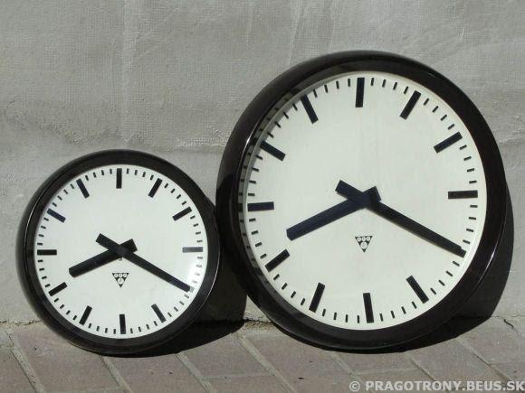 Разработка ведущих часов для Pragotron PJ 27 базе ESP32 с синхронизацией времени по NTP - 1