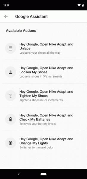 Видео дня: Ассистент Google научился завязывать кроссовки