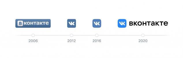 ВКонтакте показала новый дизайн для экосистемы - 1