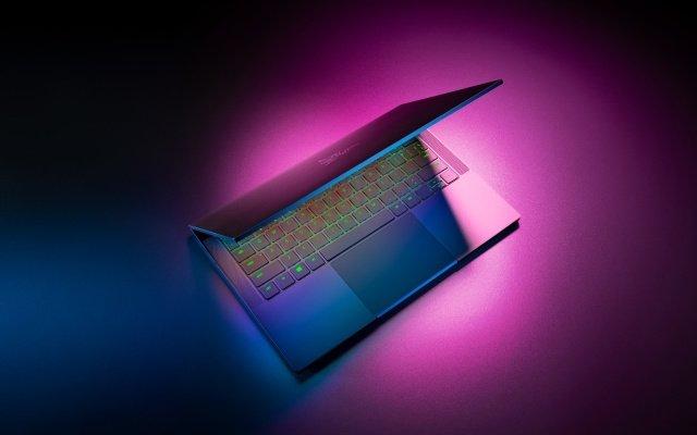 11 поколение Intel Core и сенсорный экран OLED. Геймерский ультрапортативный ноутбук Razer Blade Stealth стал ещё лучше
