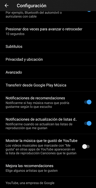 Это прорыв, Google. Лайки YouTube Music отделили от основного YouTube