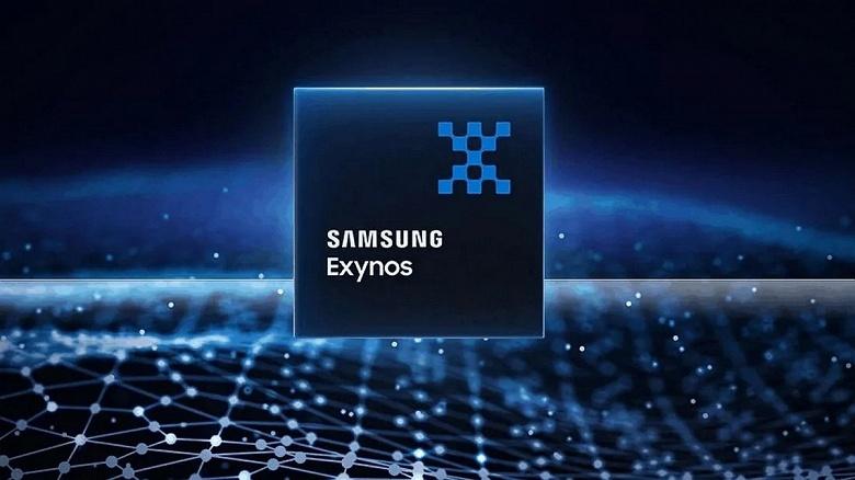 Новая платформа Samsung Exynos 1080 предназначена только для китайских компаний