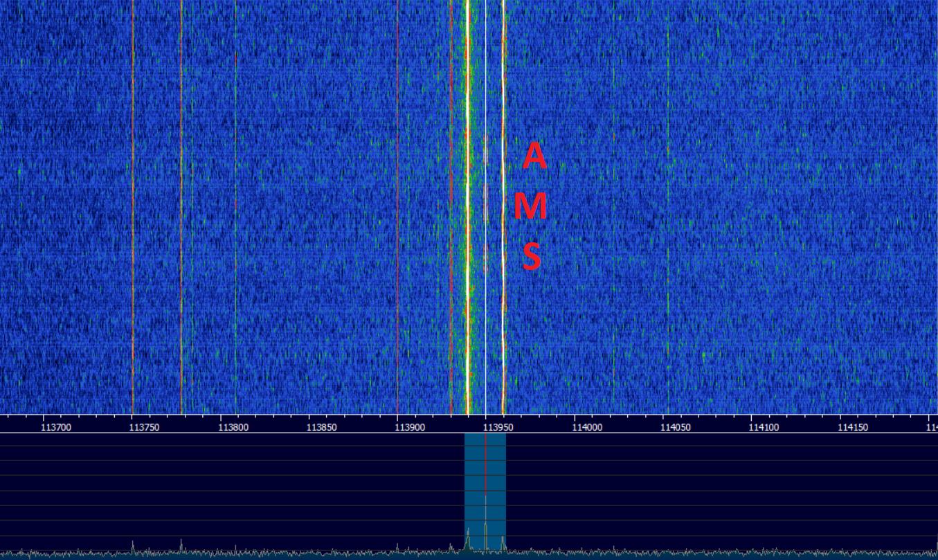 Определяем направление на аэропорт с помощью RTL-SDR и GNU Radio - 2