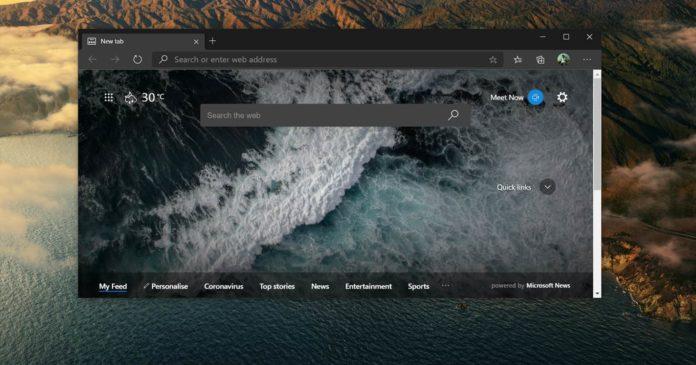 Microsoft выпустила браузер с массой улучшений