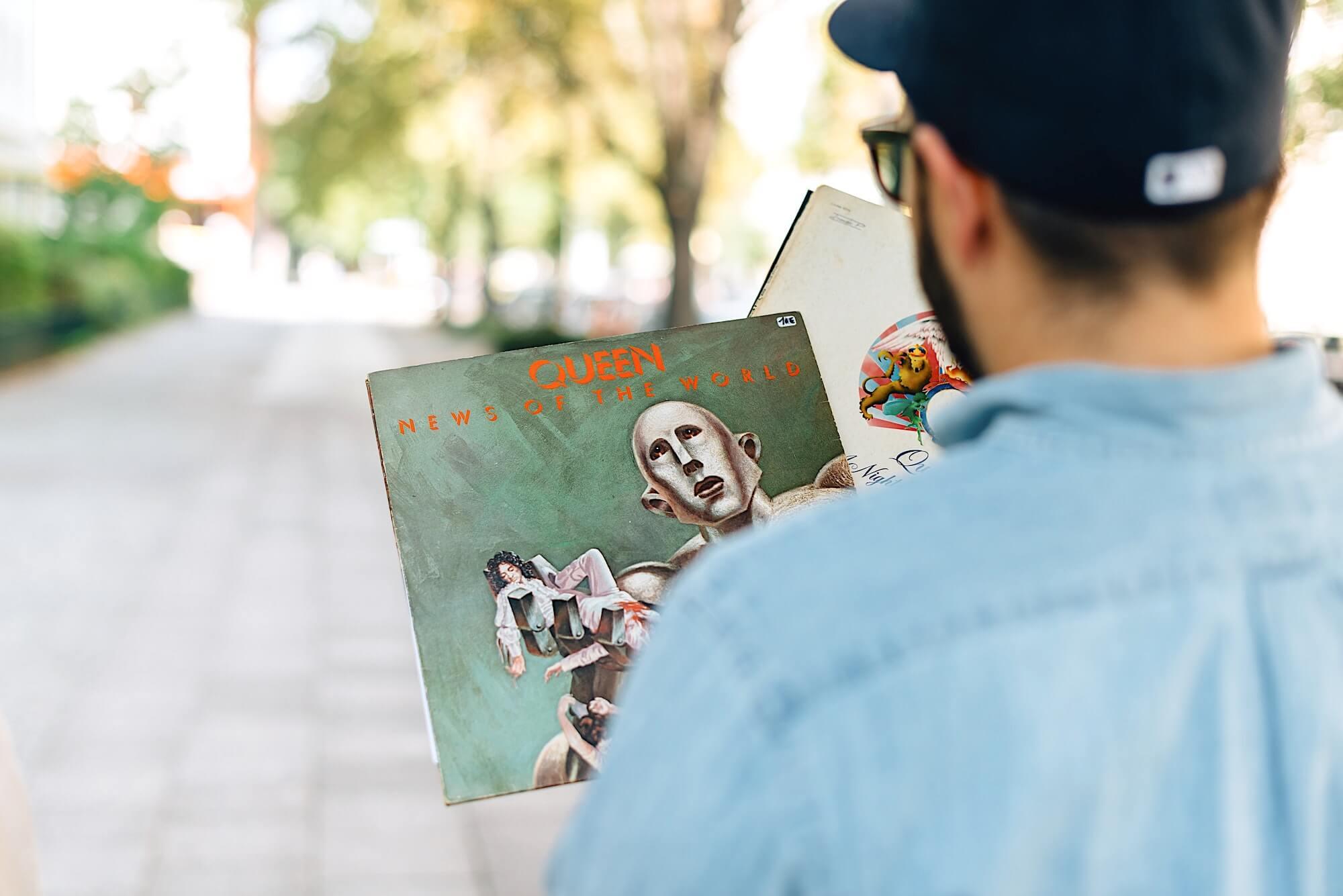 Фотография Roman Kraft. Источник: Unsplash.com