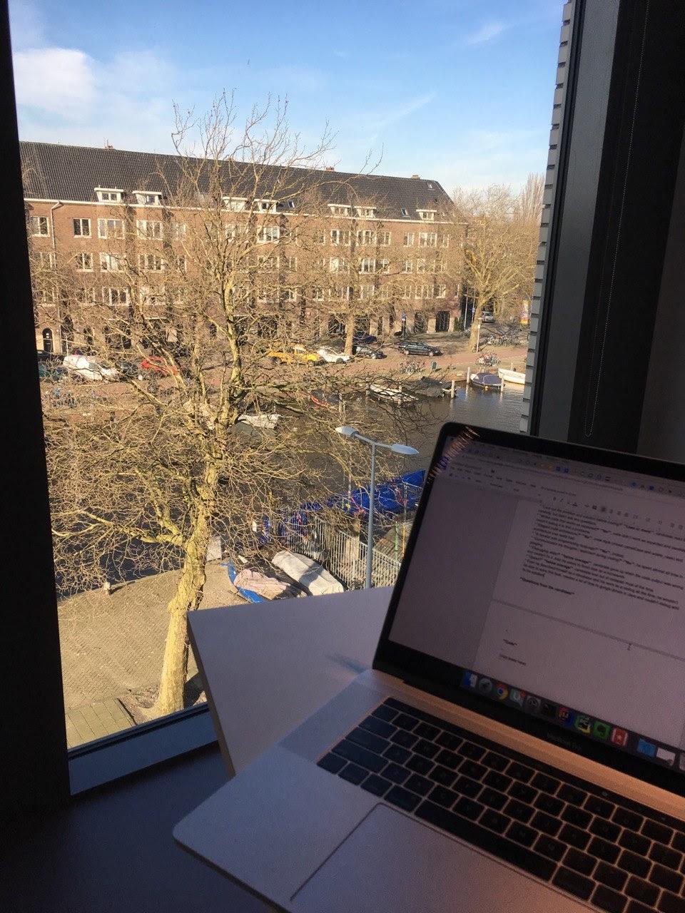 [Личный опыт] Еще про работу в Uber в Амстердаме: интервью, рост внутри компании, коммуникации - 4