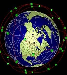 Спутниковая связь против экологических катастроф? Решение дешевле и проще чем вы думаете - 4