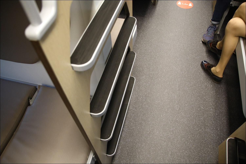 Новый плацкарт в вагоне габарита Т: помните ту обратную связь, что вы давали на 1-ВМ? - 10