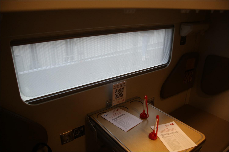 Новый плацкарт в вагоне габарита Т: помните ту обратную связь, что вы давали на 1-ВМ? - 22
