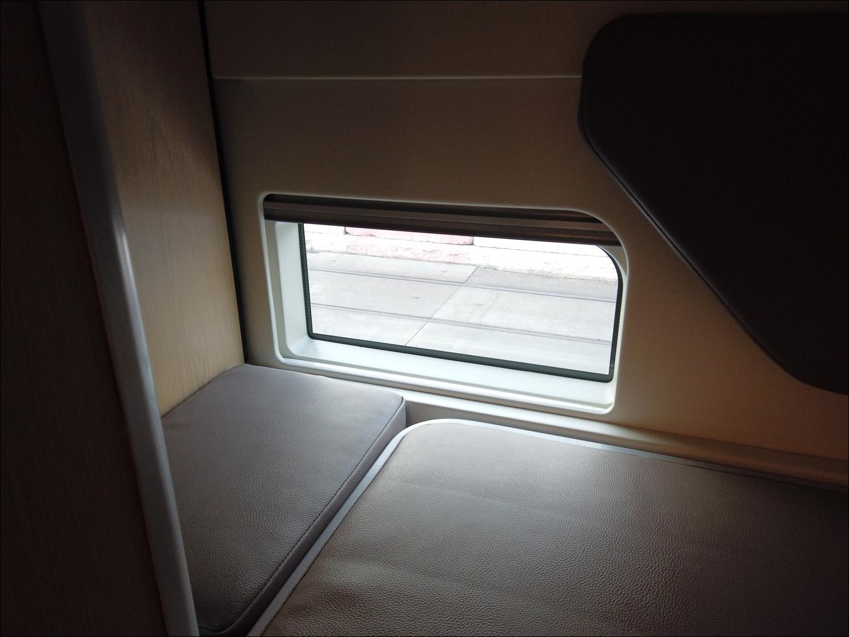 Новый плацкарт в вагоне габарита Т: помните ту обратную связь, что вы давали на 1-ВМ? - 24