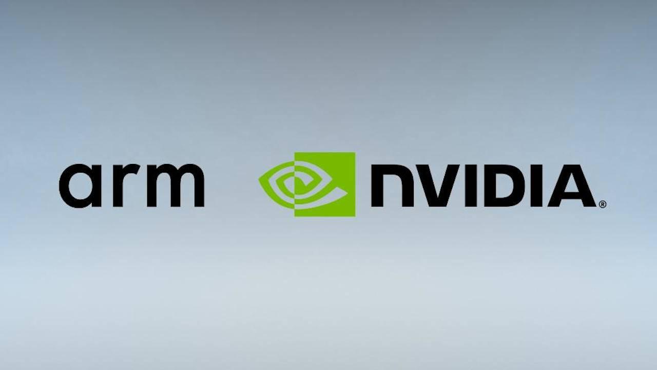 Основатель ARM требует у правительства Великобритании запрещения сделки с Nvidia - 1