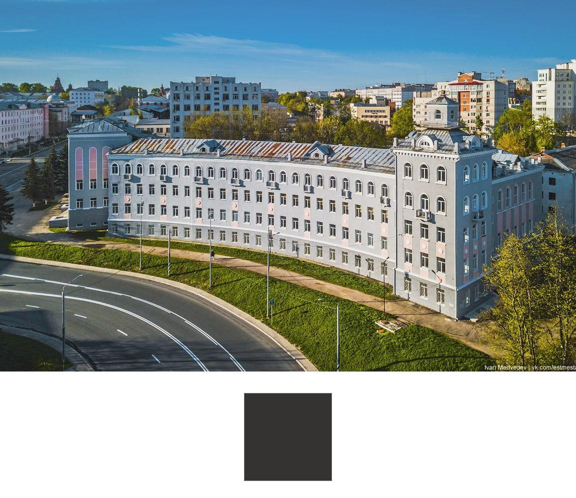 Рассказ об этапах работы над картой возраста домов Владимира - 15