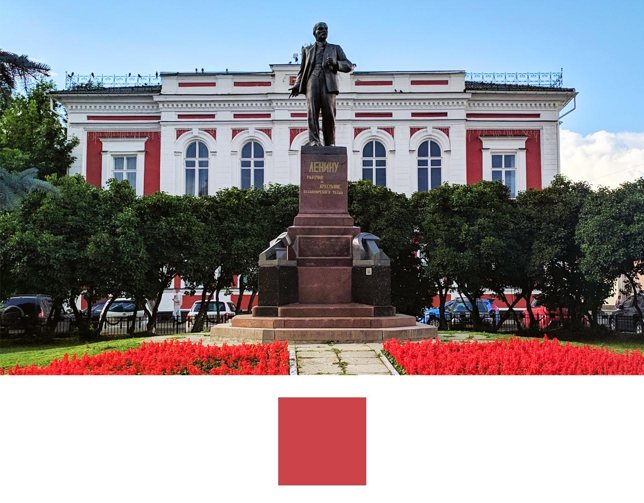 Рассказ об этапах работы над картой возраста домов Владимира - 9