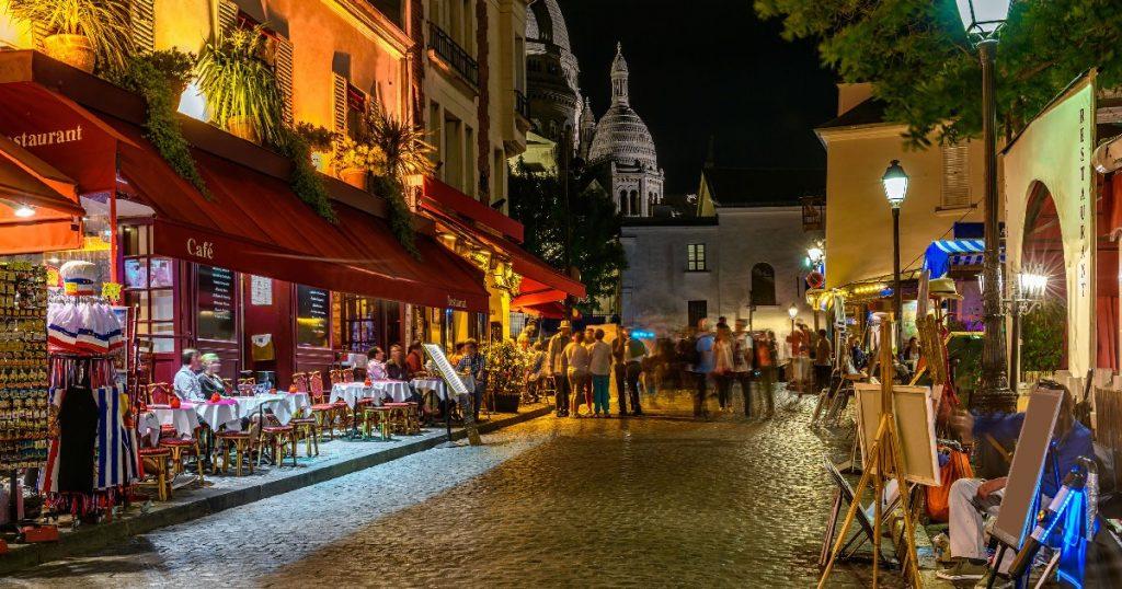 Во Франции задержаны владельцы баров с бесплатным Wi-Fi, которые не хранили логи - 1