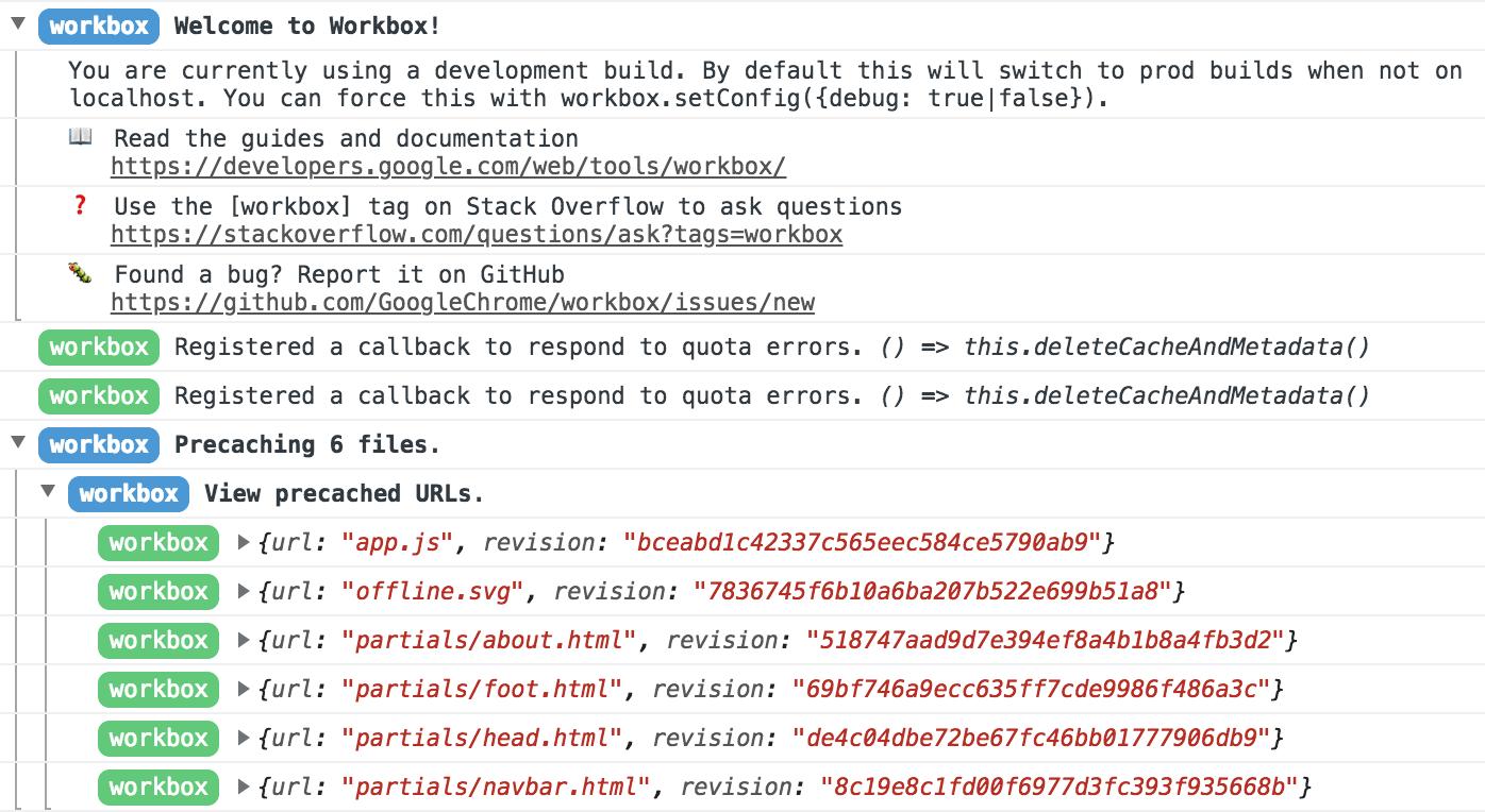 WorkBox: ваш toolkit в мире сервис-воркеров - 8