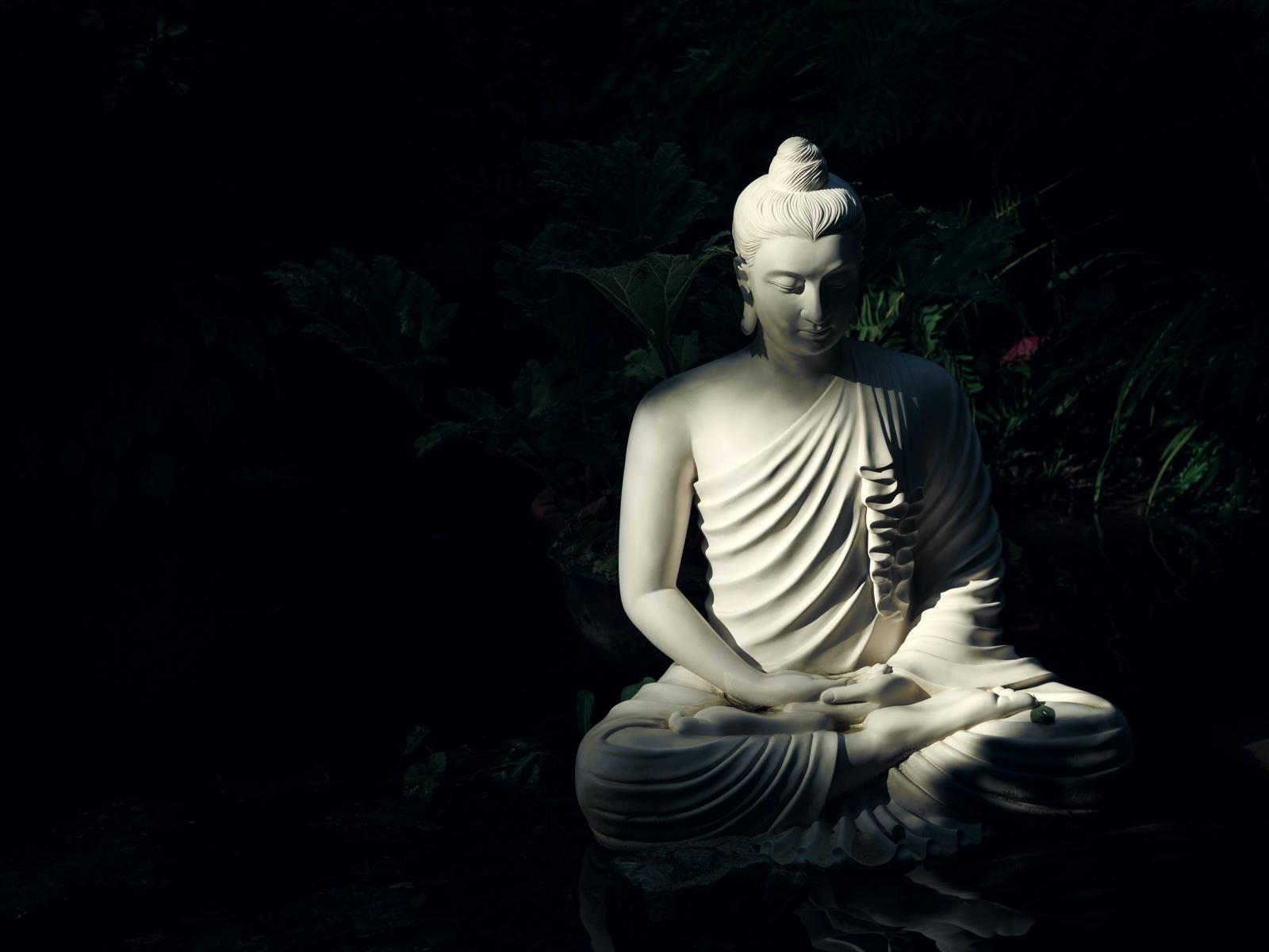 Буддизм с точки зрения программиста - 1