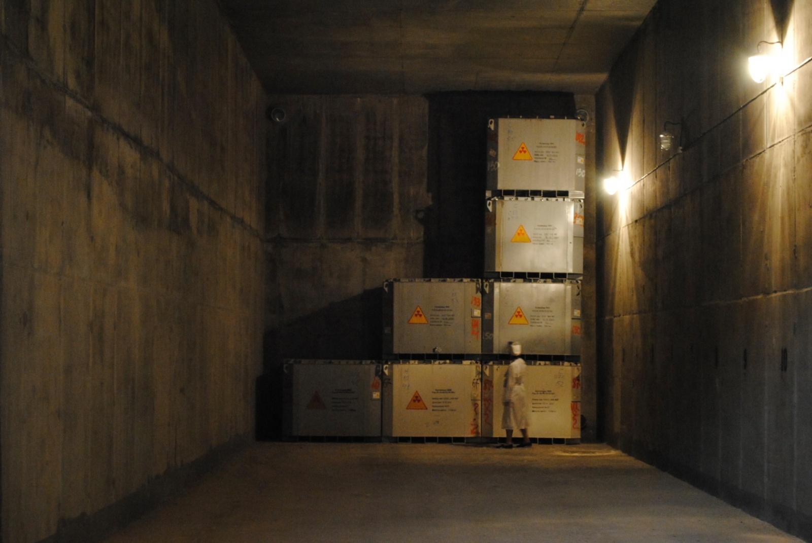 Где хранят и перерабатывают радиоактивные отходы Москвы - 7