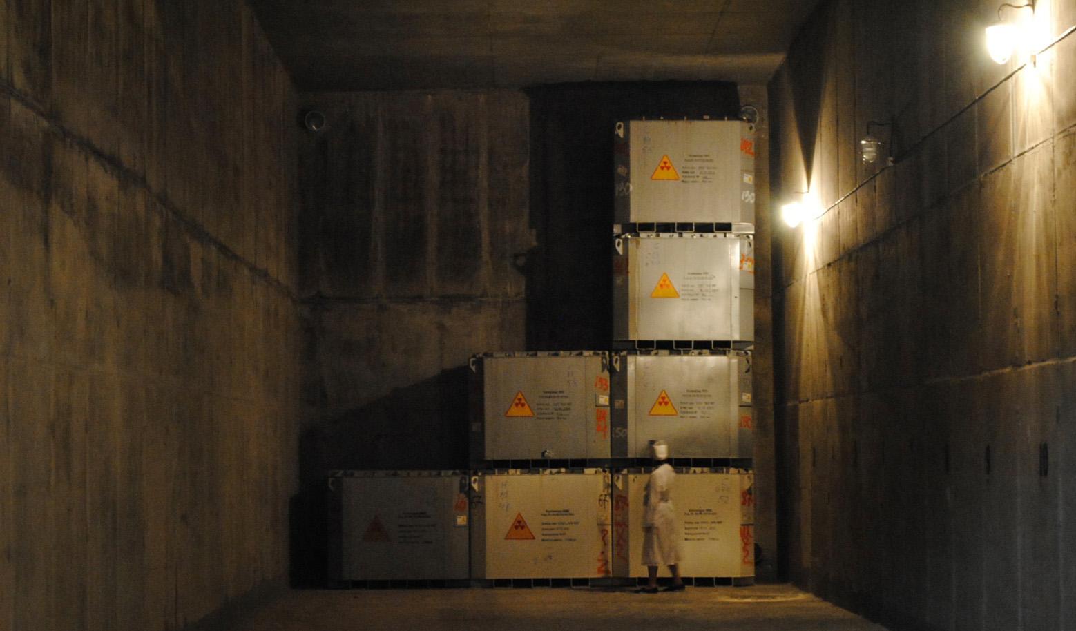 Где хранят и перерабатывают радиоактивные отходы Москвы - 1