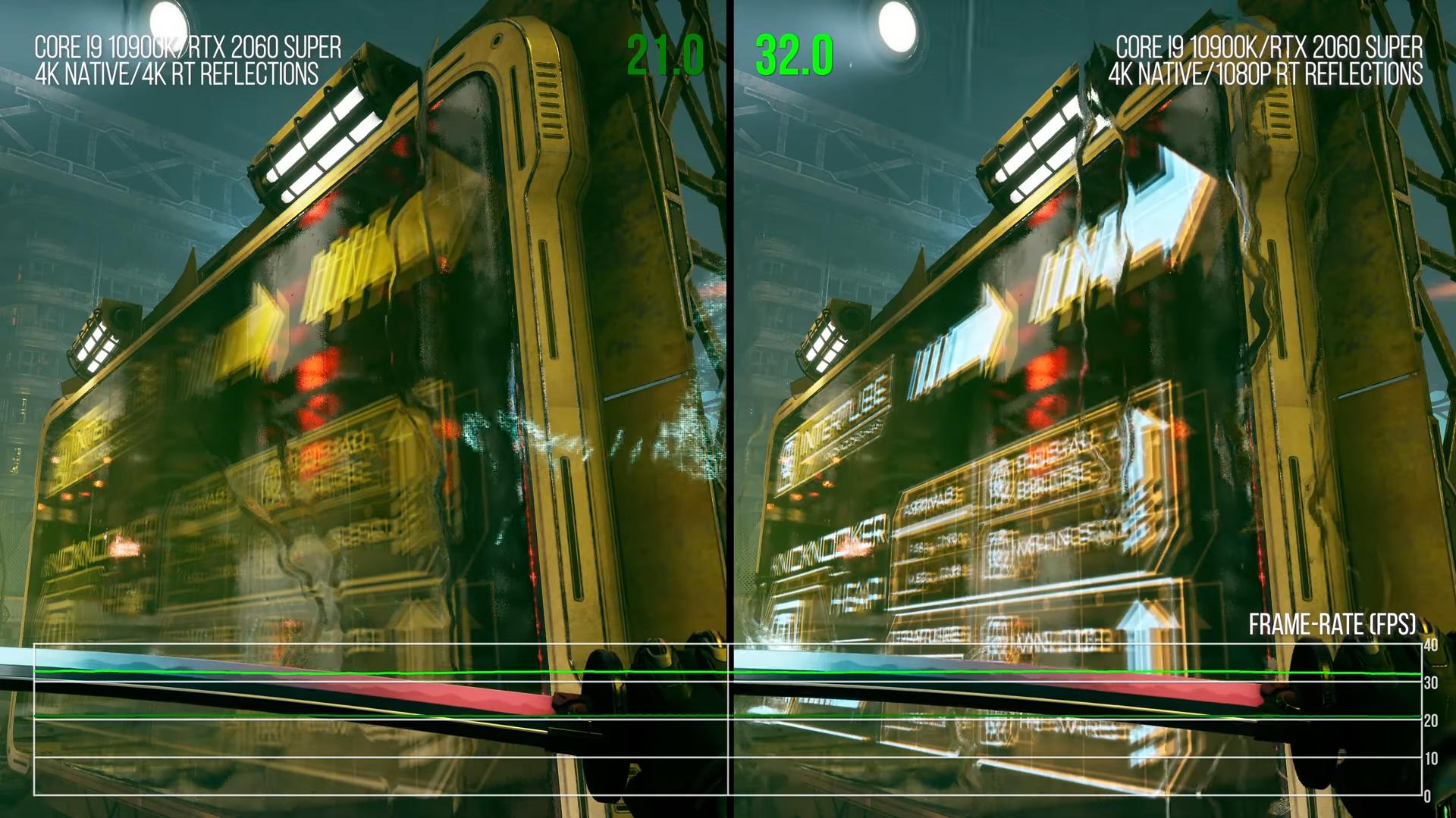 Проблемы рейтрейсинга в играх нового поколения: анализ трассировки лучей в ремастере Marvel's Spider-Man - 17