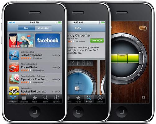 Развитие iPhone: от 2G до 5G - 3