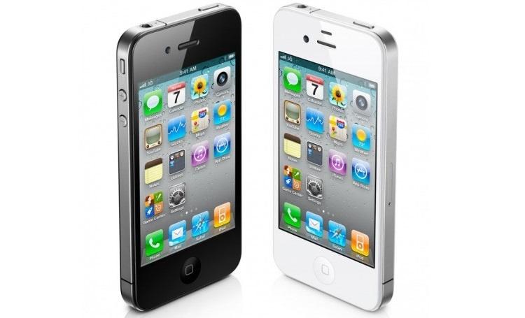 Развитие iPhone: от 2G до 5G - 4
