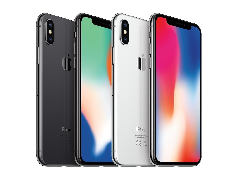Развитие iPhone: от 2G до 5G - 6