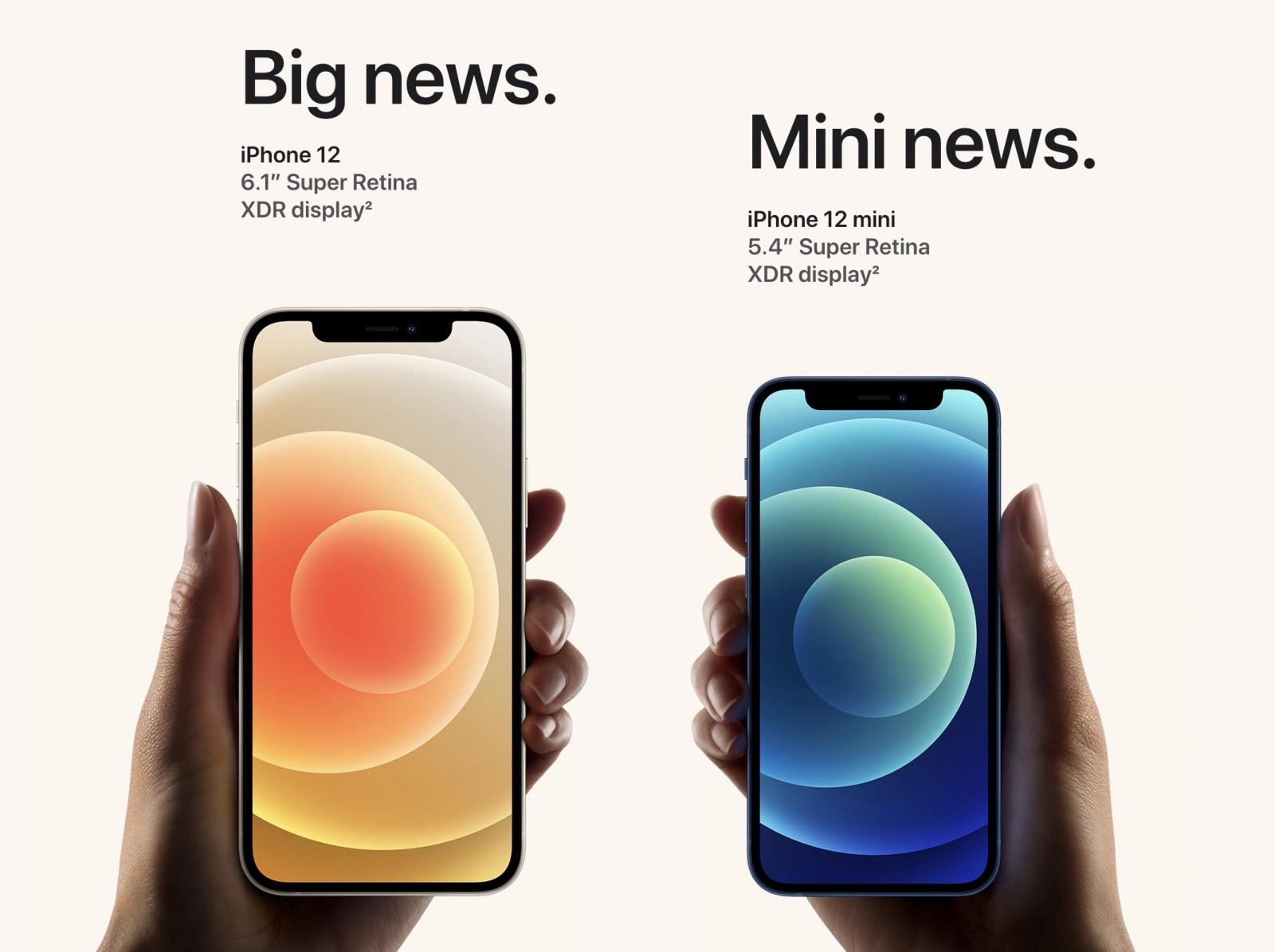 Развитие iPhone: от 2G до 5G - 7