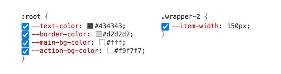 CSS-переменные - 20