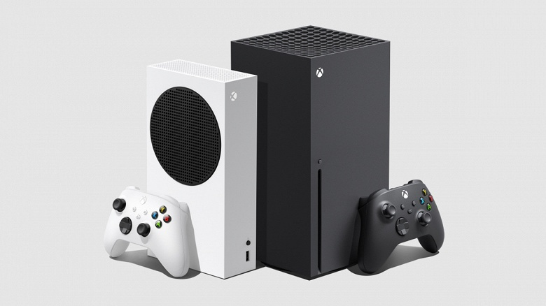 Microsoft представила стартовую линейку игр Xbox Series X, пользователи не впечатлились