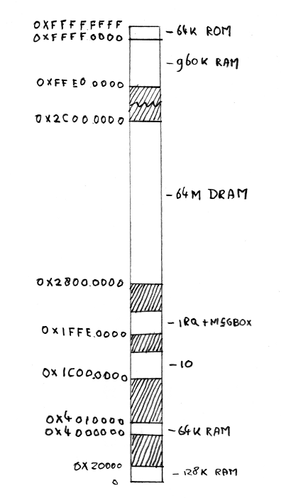 Аппаратный взлом жёсткого диска - 11