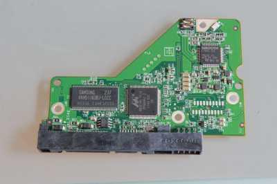 Аппаратный взлом жёсткого диска - 3