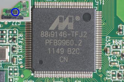 Аппаратный взлом жёсткого диска - 8