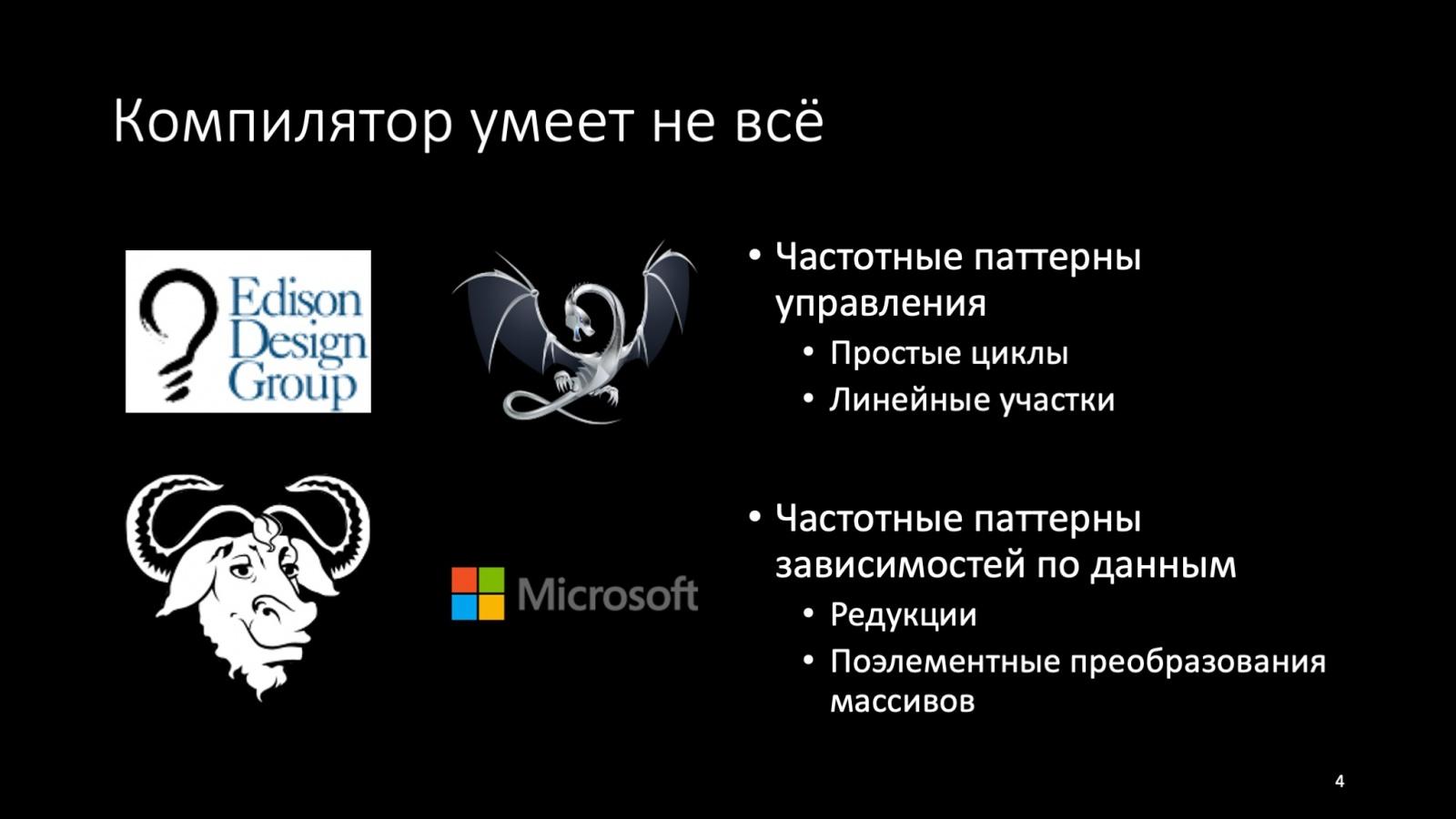 Оптимизация C++: совмещаем скорость и высокий уровень. Доклад Яндекса - 4