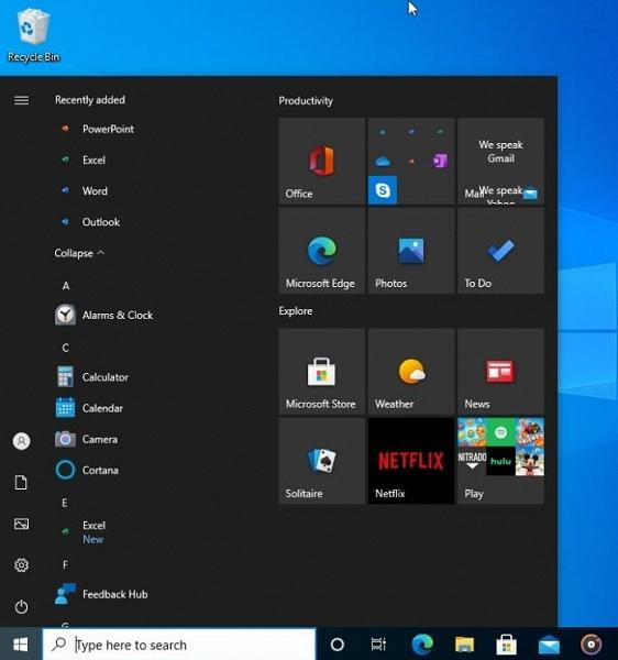 Теперь Microsoft втихую устанавливает приложения на Windows 10 без разрешения пользователей