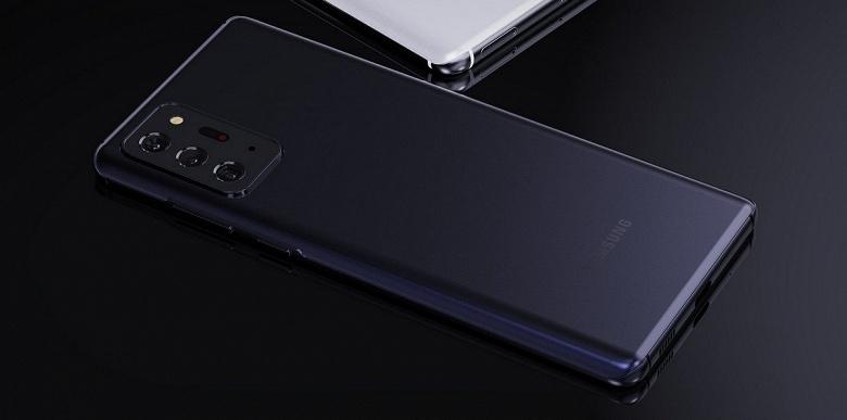 Samsung хочет быть первой в 2021 году. Galaxy S21 выйдет в начале января