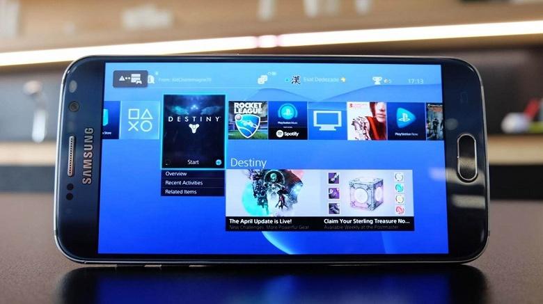 Играть в игры для PlayStation 5 на своём смартфоне. Sony обновила приложение PS Remote Play