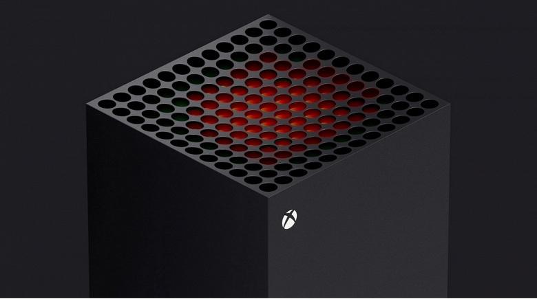 Забудьте о слухах про перегревающуюся Xbox Series X. Система охлаждения консоли очень хорошая