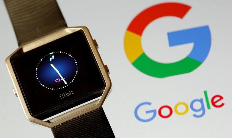 Google идет на дополнительные уступки, чтобы в ЕС одобрили покупку Fitbit