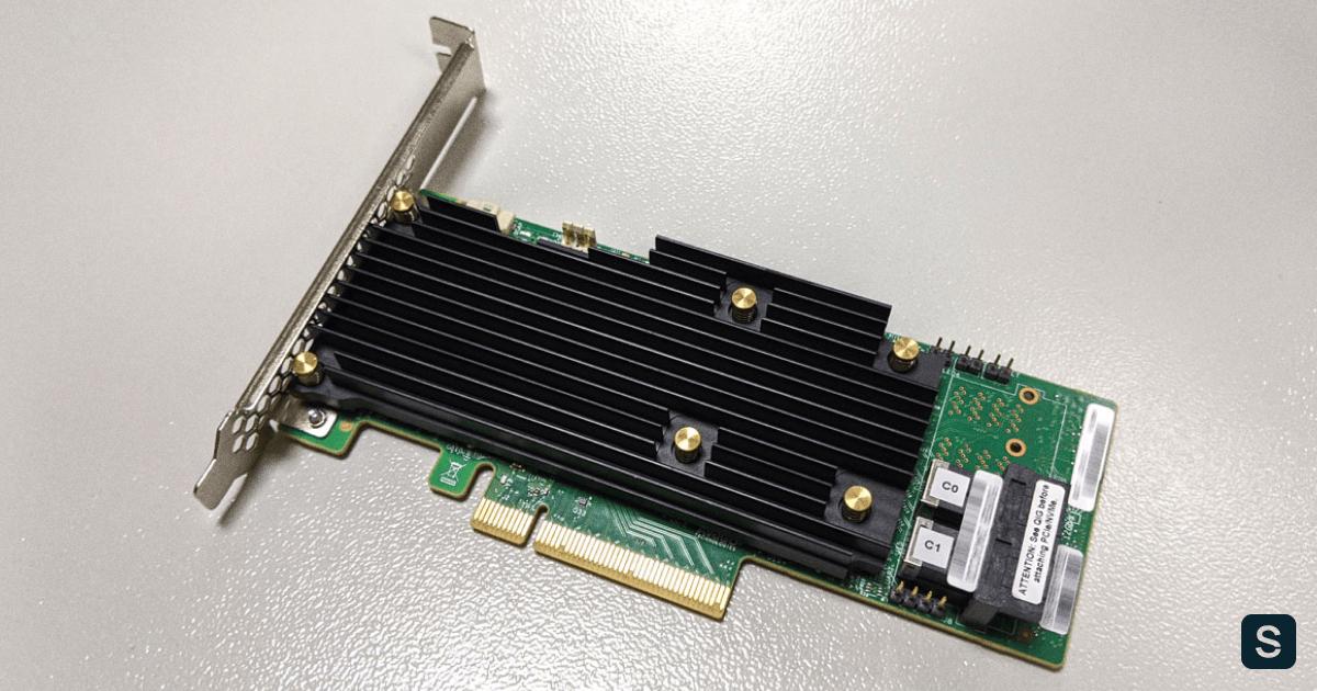 RAID-массивы на NVMe - 5