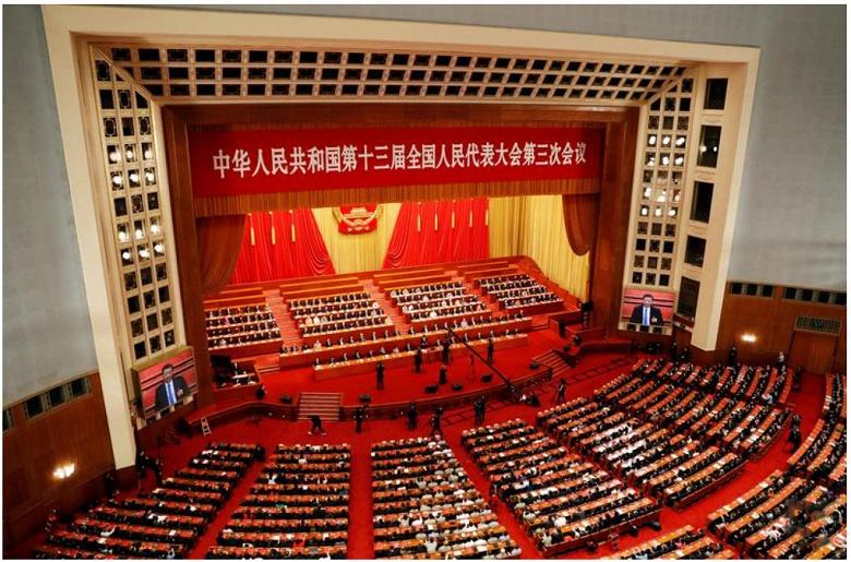 В Китае усилили защиту несовершеннолетних в интернете